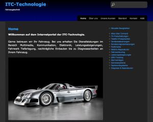 ITC Technologie