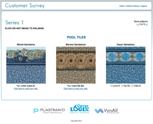 Patternsurvey